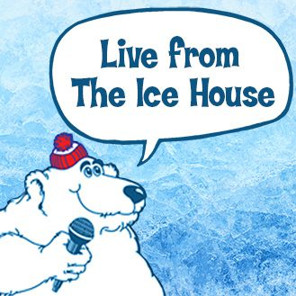 Laugh Lounge Presents Live from The Ice House